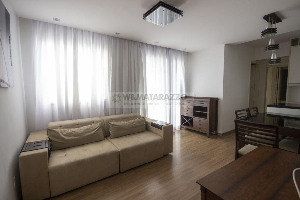 Apartamento Vila Andrade - Referência WL13227