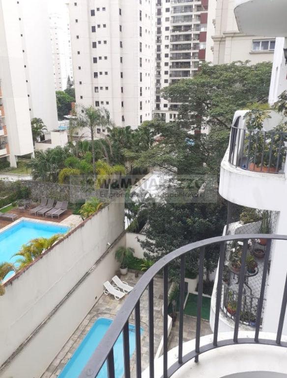 Apartamento Campo Belo 3 dormitorios 3 banheiros 1 vagas na garagem