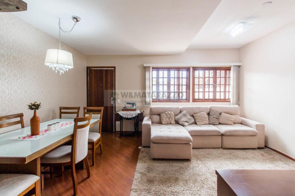 Casa Jardim Umuarama 2 dormitorios 3 banheiros 2 vagas na garagem