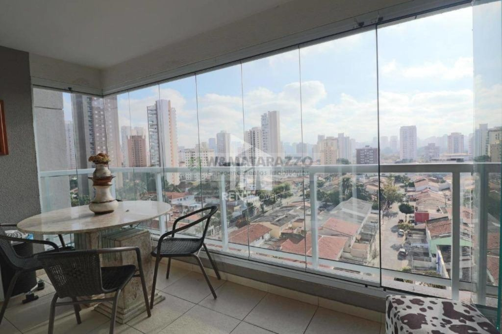 Apartamento Brooklin Paulista - Referência WL13246