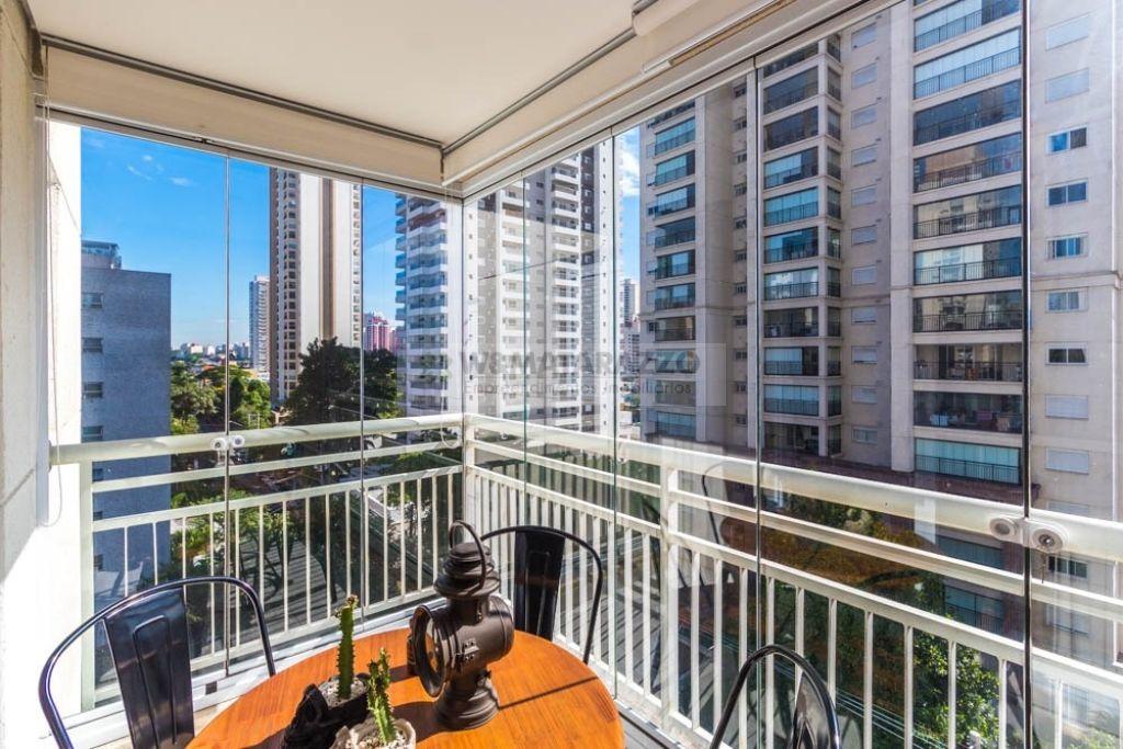 Apartamento Jardim Prudência 1 dormitorios 2 banheiros 1 vagas na garagem