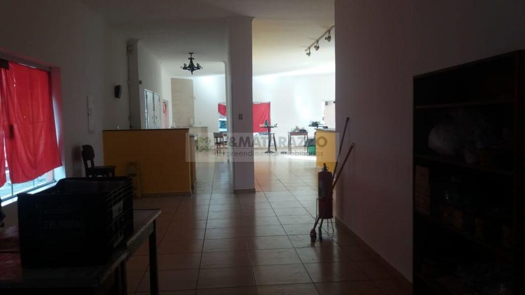 Casa comercial Vila Congonhas 0 dormitorios 0 banheiros 0 vagas na garagem