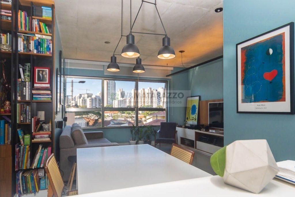 Apartamento Jardim das Acácias - Referência WL13279