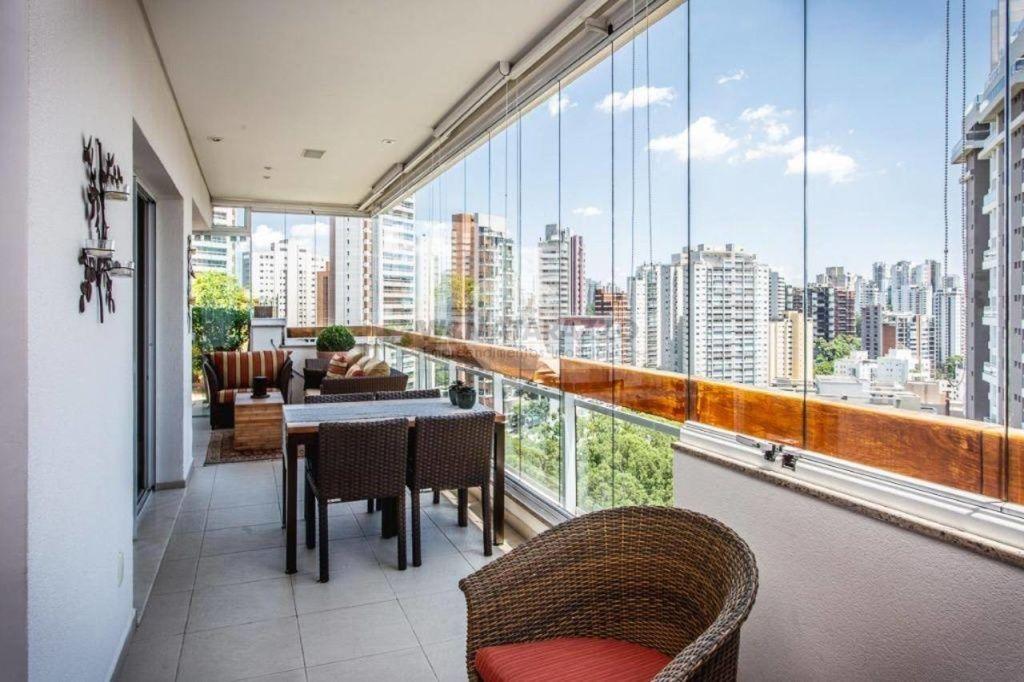 Apartamento Vila Andrade - Referência WL13297