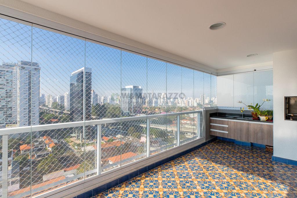 Apartamento Cidade Monções - Referência WL13303