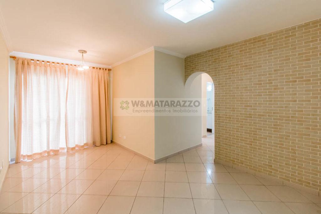 Apartamento Vila Mascote - Referência WL13313