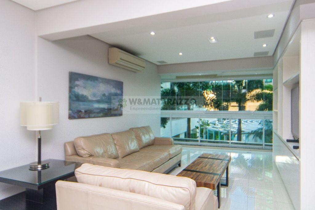 Apartamento Cidade Monções - Referência WL13322