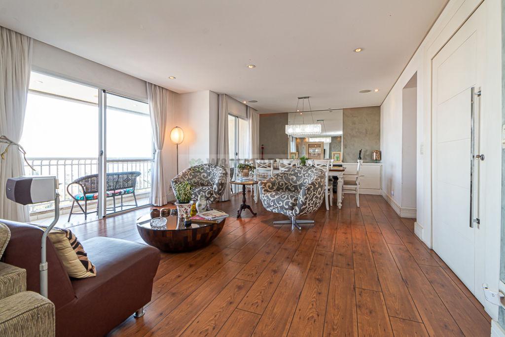 Apartamento Jardim Taquaral 3 dormitorios 5 banheiros 2 vagas na garagem