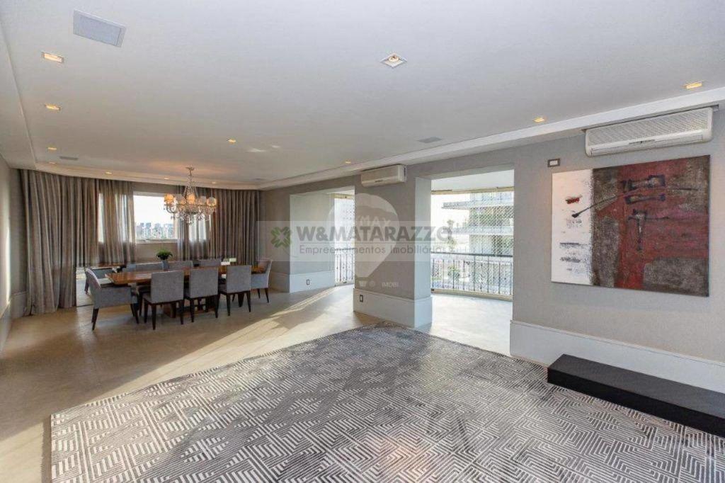 Apartamento Vila Mariana - Referência WL13366