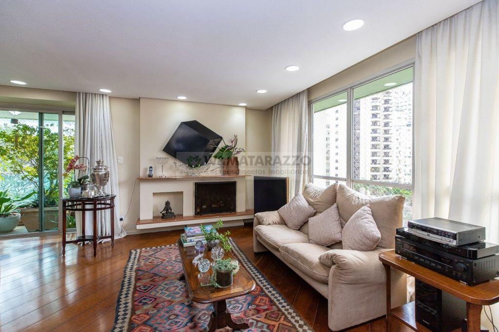Apartamento Vila Nova Conceição - Referência WL13368