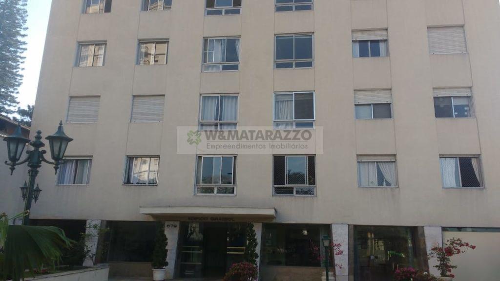 Apartamento Santo Amaro - Referência WL13373