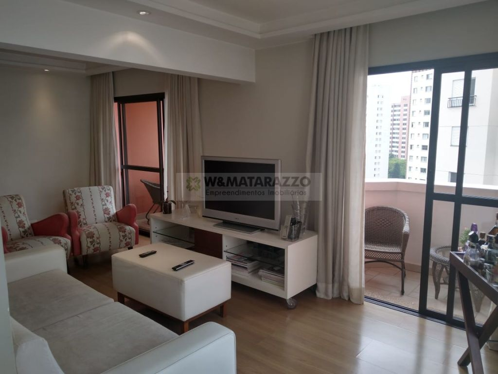 Apartamento Vila Parque Jabaquara 3 dormitorios 4 banheiros 2 vagas na garagem