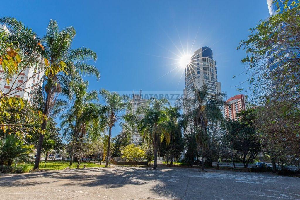 Apartamento Cidade Monções - Referência WL13399