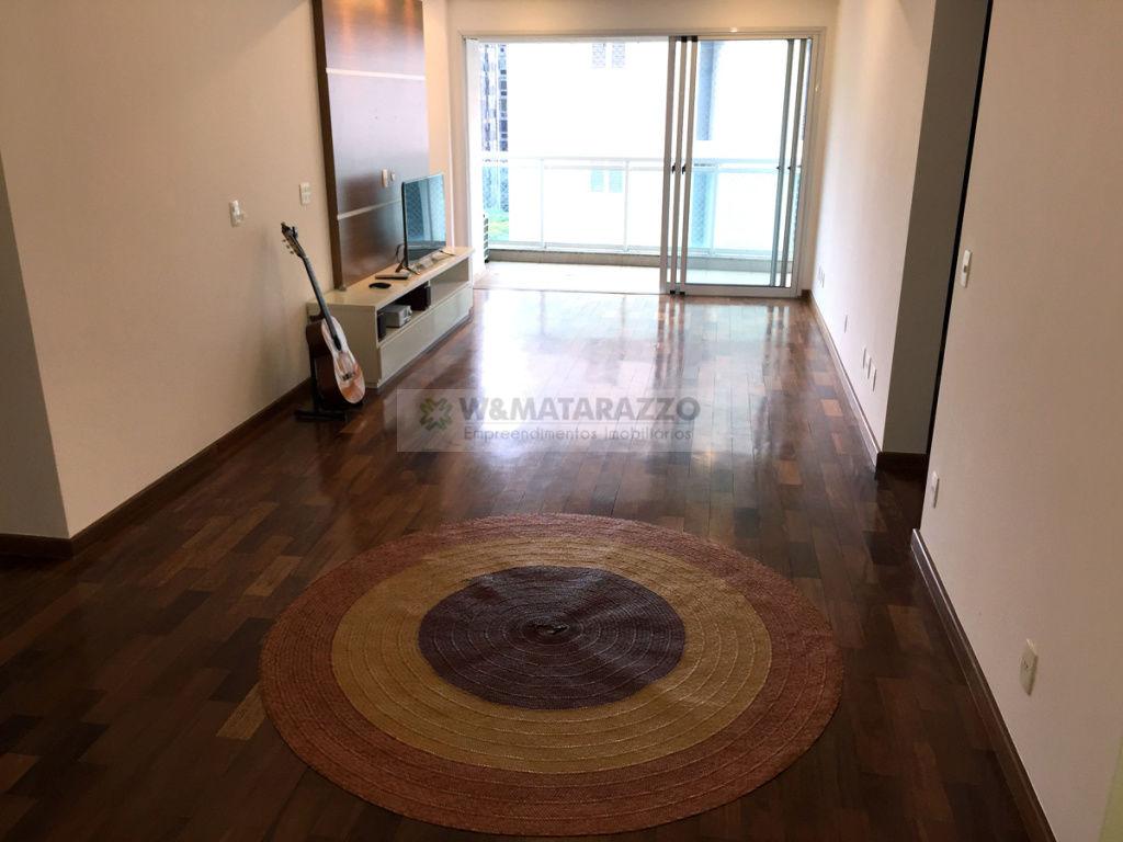 Apartamento Cidade Monções 2 dormitorios 3 banheiros 2 vagas na garagem