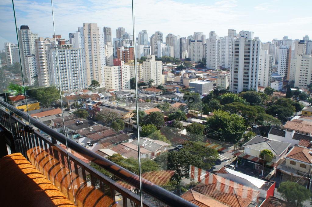Apartamento Campo Belo - Referência WL13408