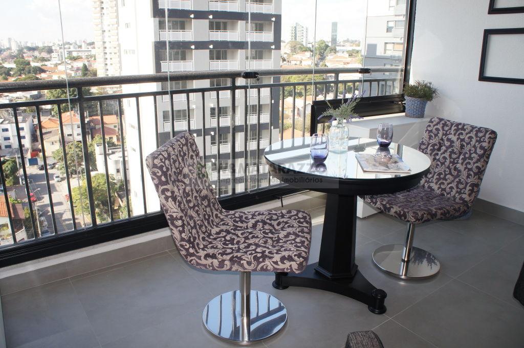 Apartamento Campo Belo - Referência WL13409