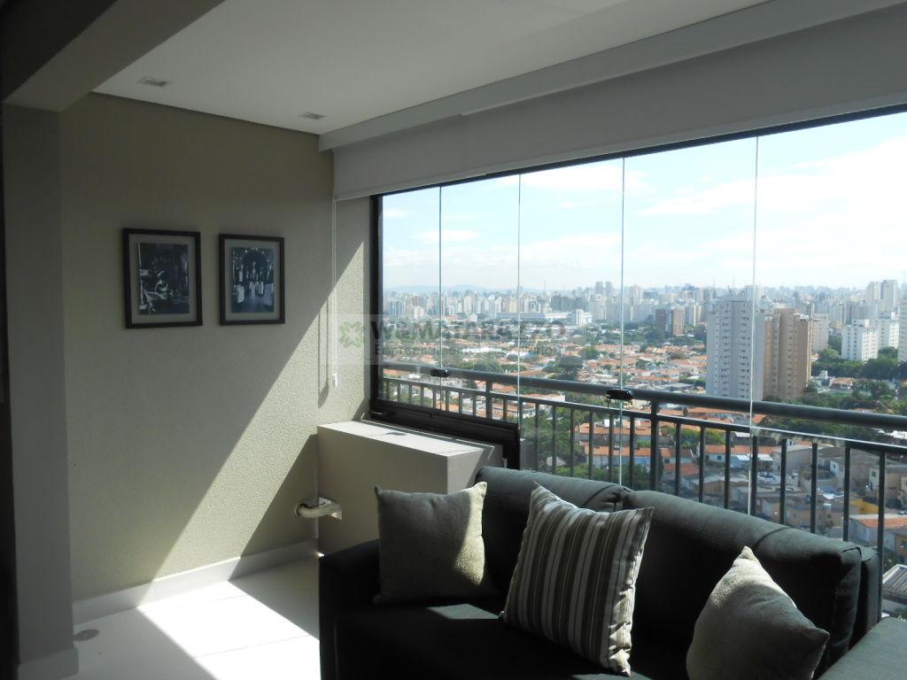 Apartamento Campo Belo - Referência WL13410