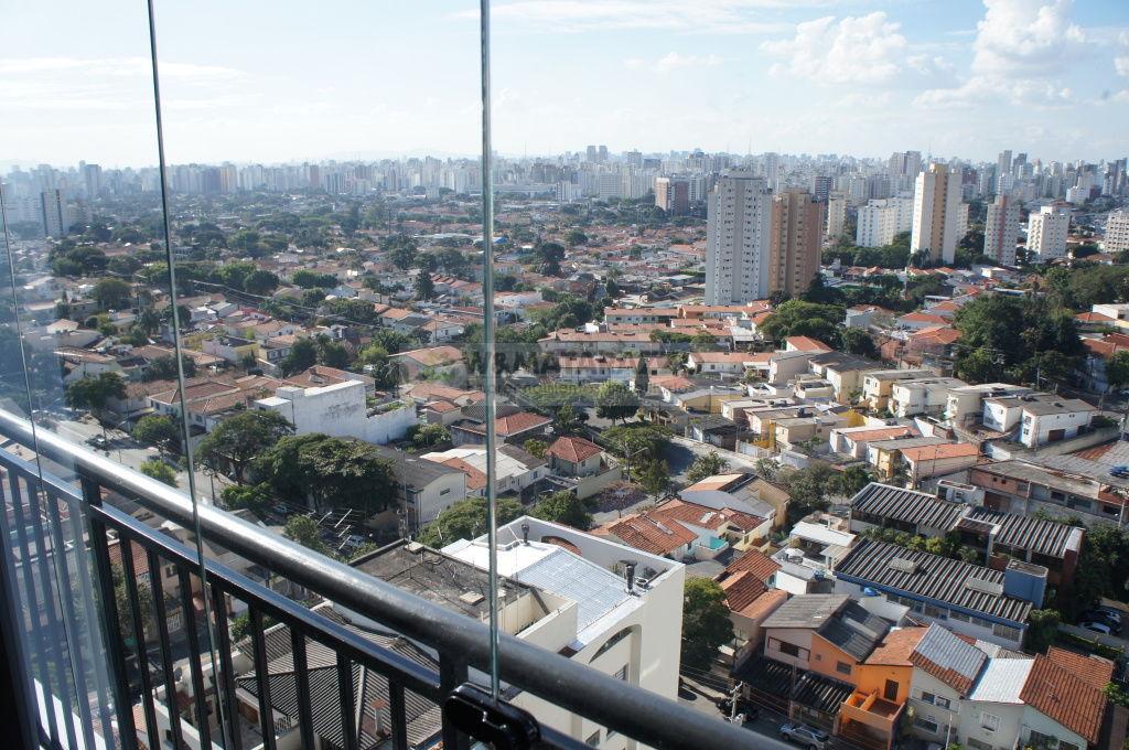 Apartamento Campo Belo - Referência WL13411