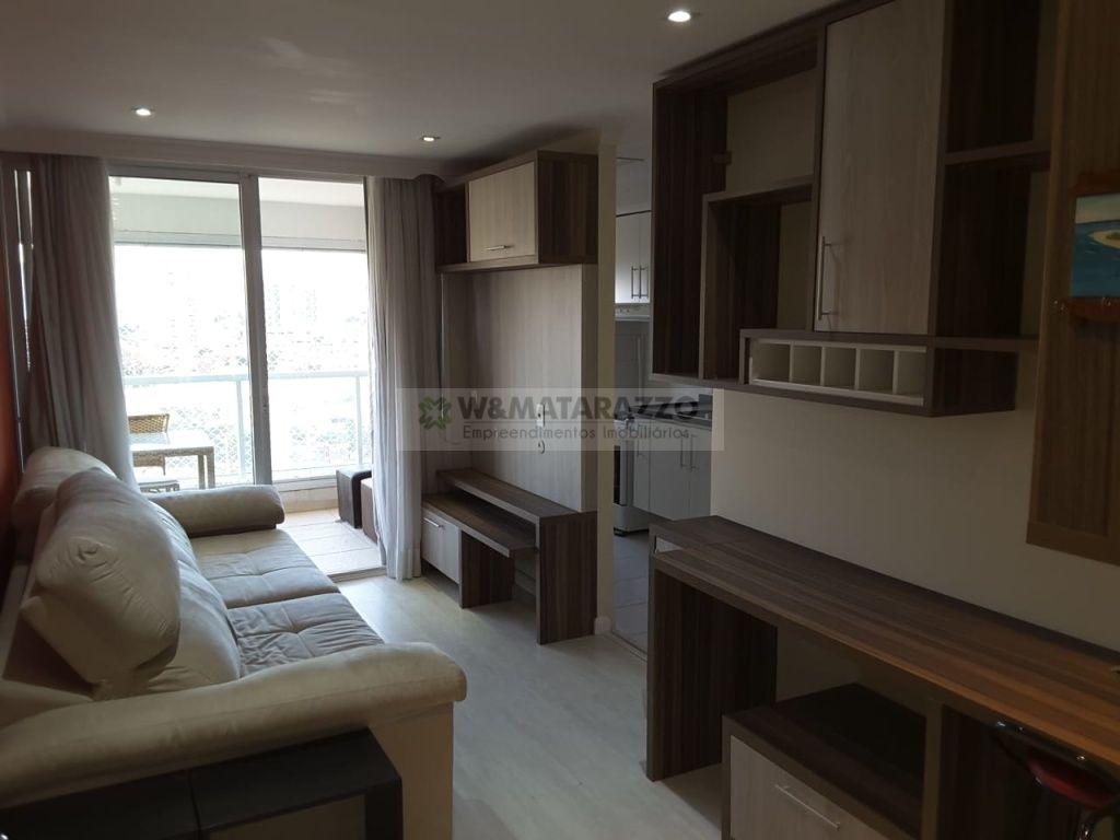 Apartamento Brooklin Paulista - Referência WL13416