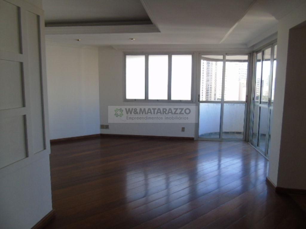 Apartamento Campo Belo - Referência WL13418