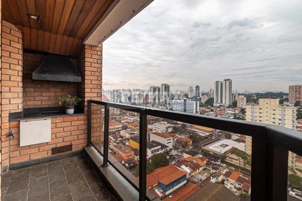 Apartamento Chácara Santo Antônio (Zona Sul) - Referência WL13427