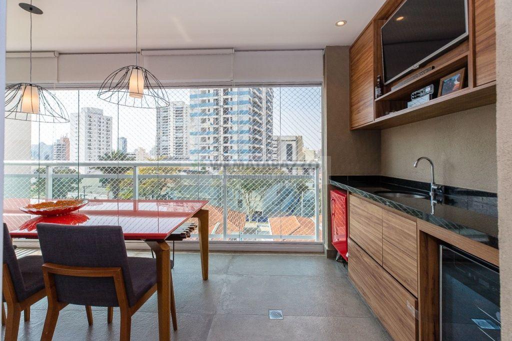 Apartamento Jardim das Acácias - Referência WL13430