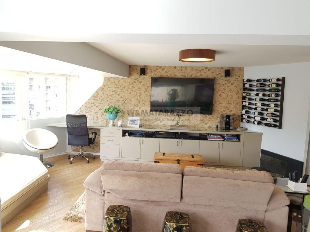 Apartamento Vila Nova Conceição - Referência WL13437