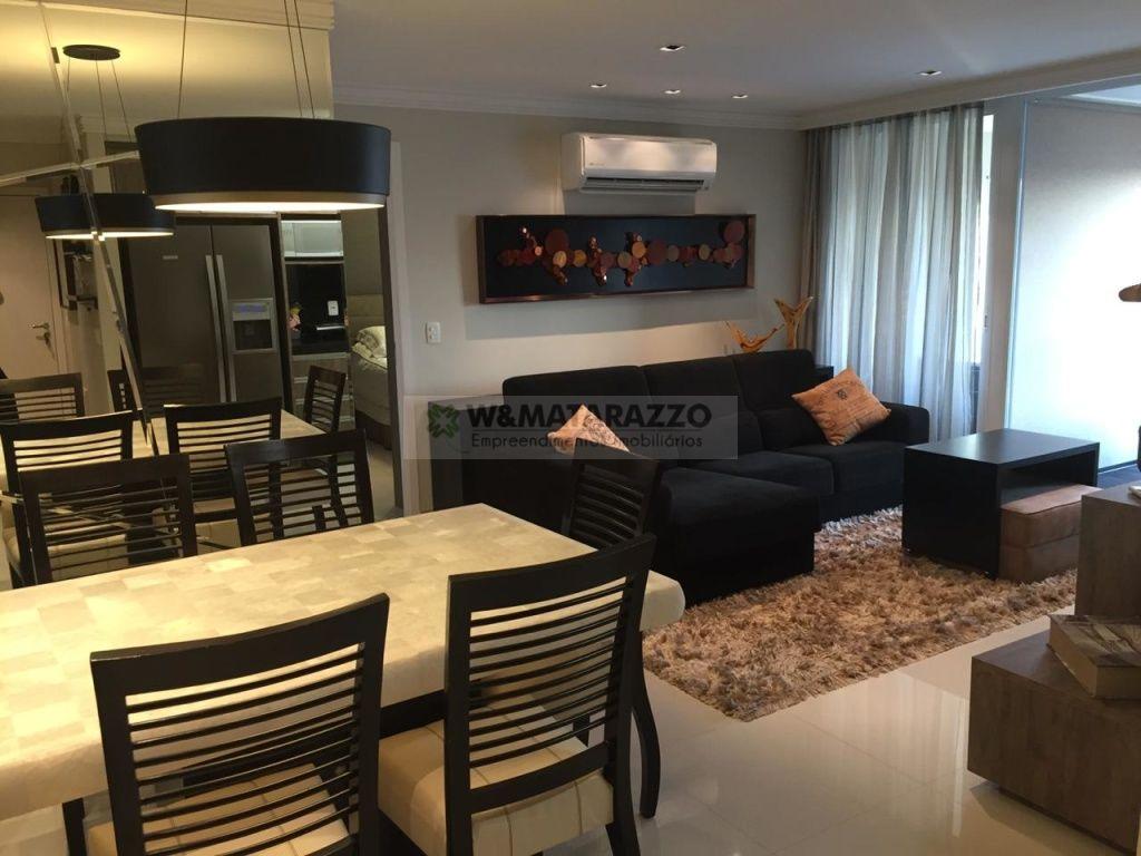 Apartamento Brooklin Paulista - Referência WL13440