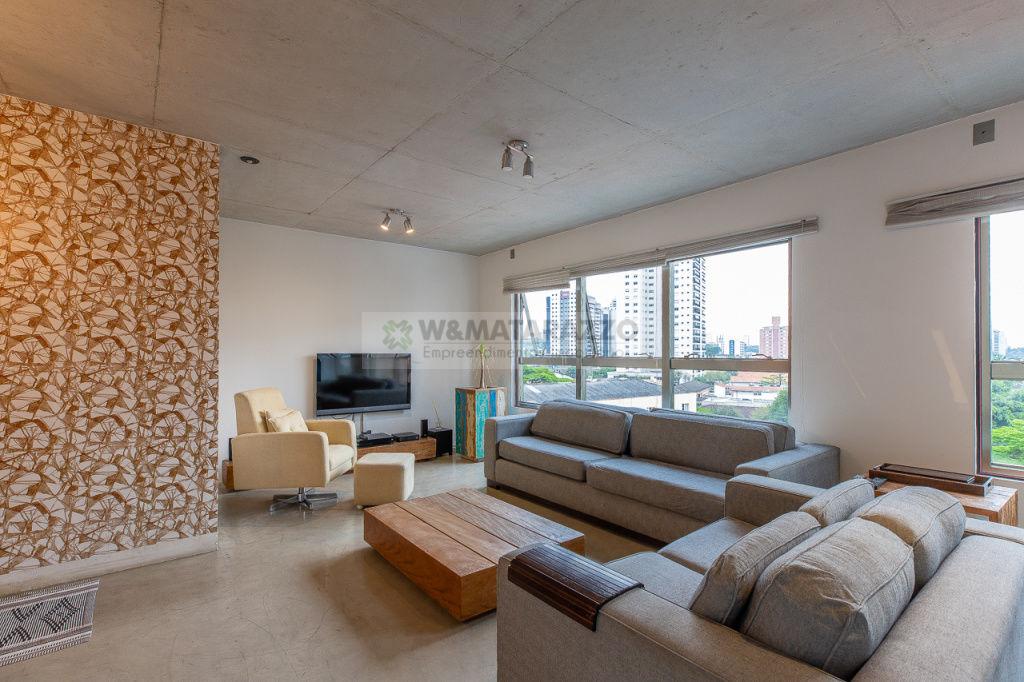 Apartamento Jardim das Acácias - Referência WL13458