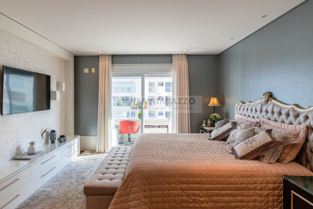 Apartamento Campo Belo - Referência WL13472