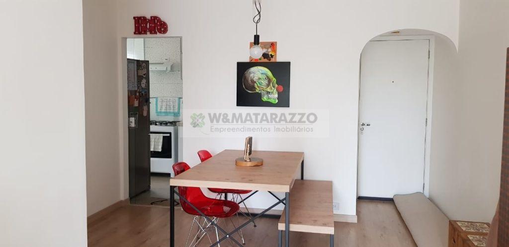 Apartamento Cidade Monções - Referência WL13475