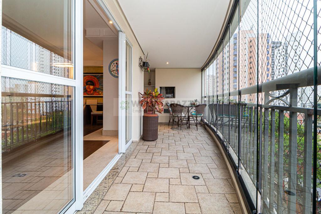 Apartamento Vila Mascote - Referência WL13476