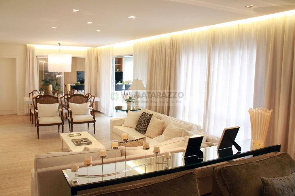Apartamento Vila Nova Conceição - Referência WL13494