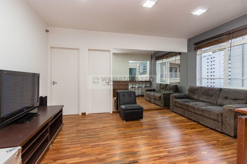 Apartamento Vila Nova Conceição - Referência WL13496
