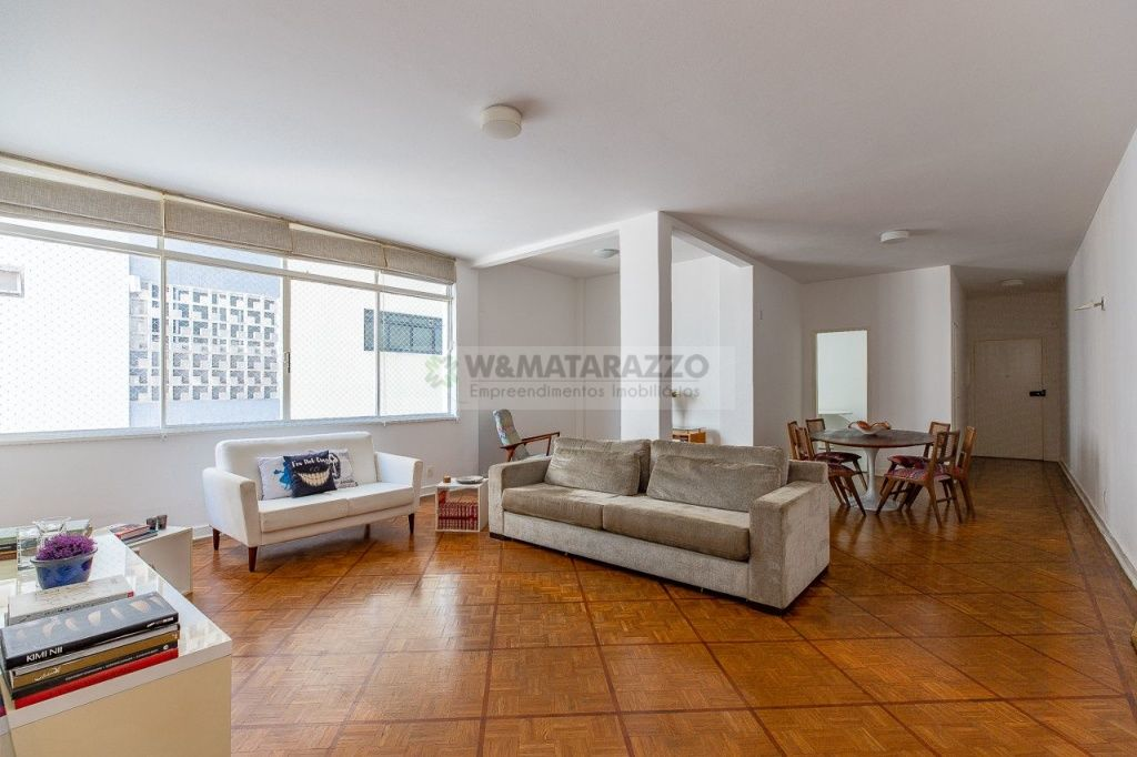 Apartamento Jardim Paulista - Referência WL13507