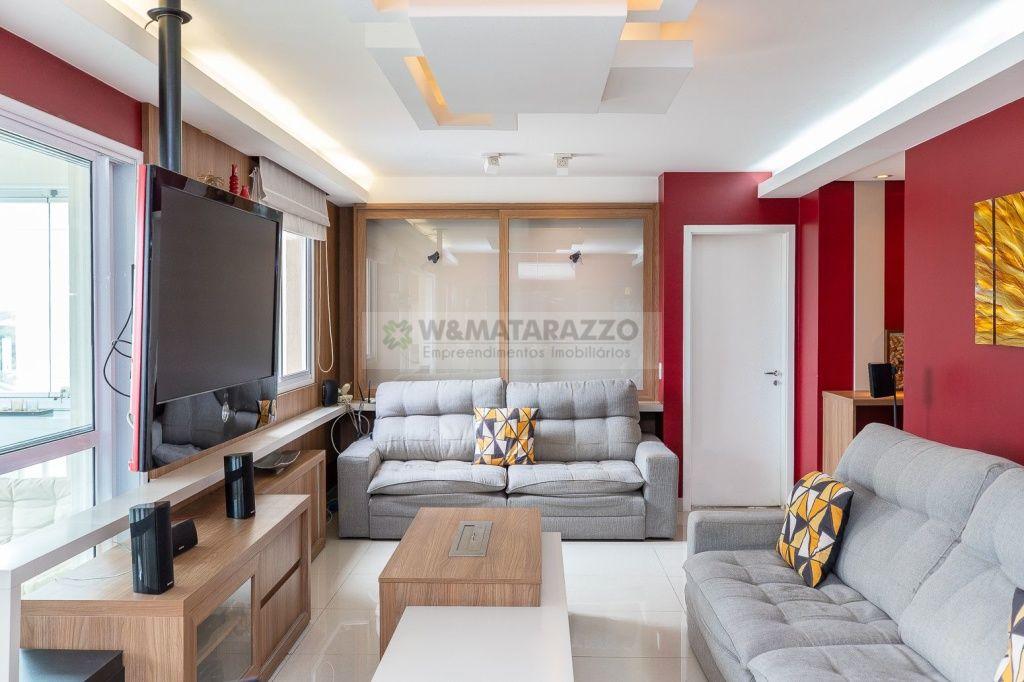 Apartamento Vila Congonhas 3 dormitorios 4 banheiros 2 vagas na garagem