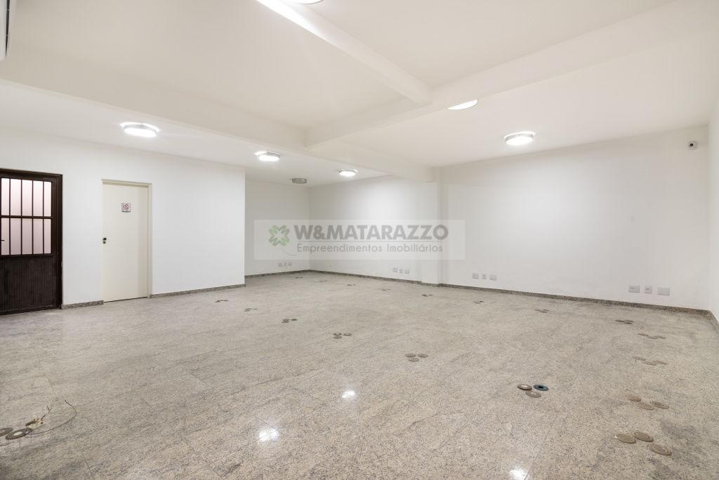 Casa comercial Indianópolis 0 dormitorios 5 banheiros 4 vagas na garagem