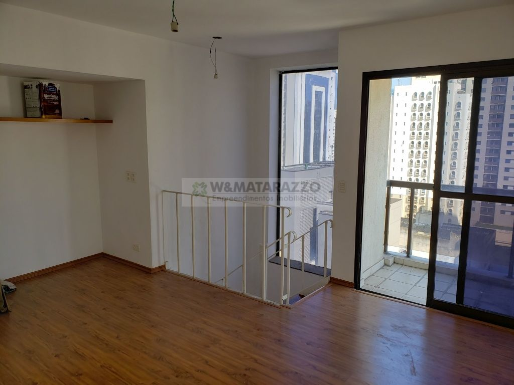 Apartamento Itaim Bibi - Referência WL13540