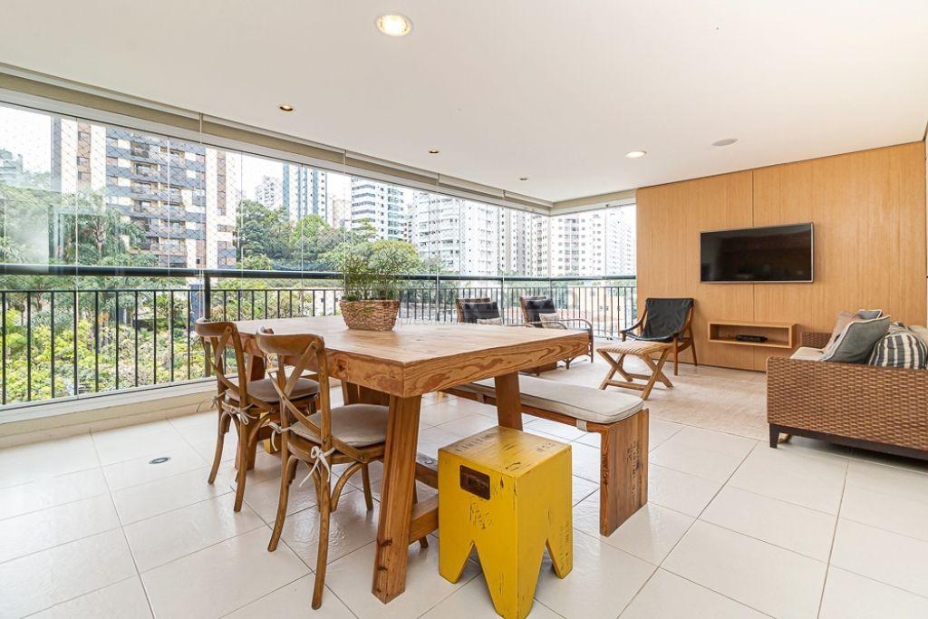 Apartamento Vila Mascote - Referência WL13541