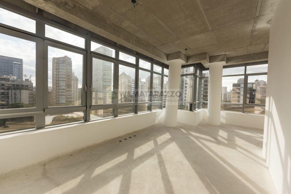 Apartamento Itaim Bibi 4 dormitorios 7 banheiros 6 vagas na garagem
