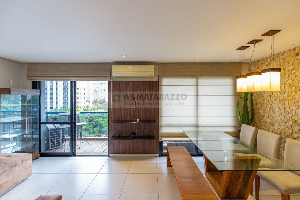 Apartamento Cidade Monções - Referência WL13563