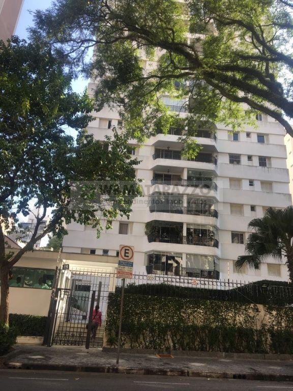 Apartamento Jardim Paulista - Referência WL13568