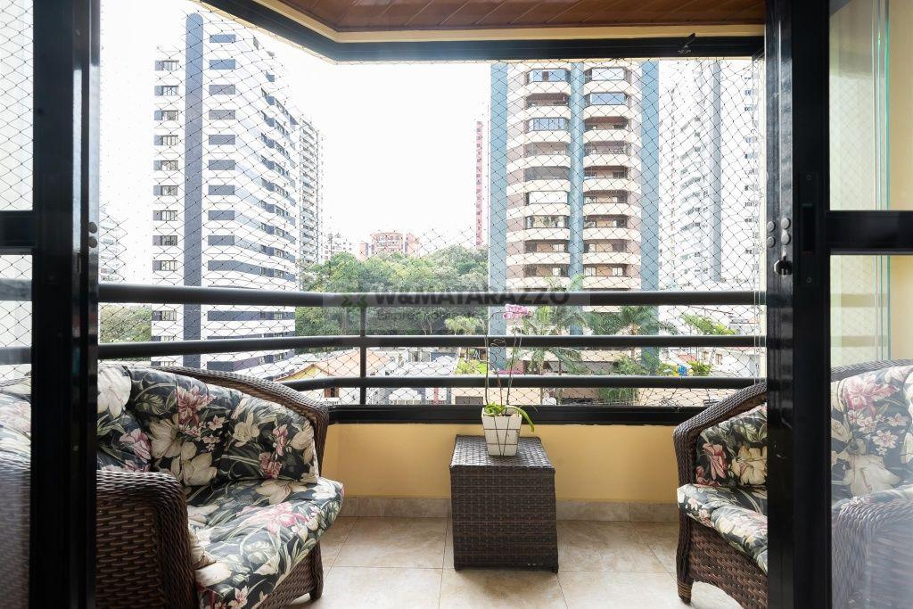 Apartamento Vila Mascote - Referência WL13577