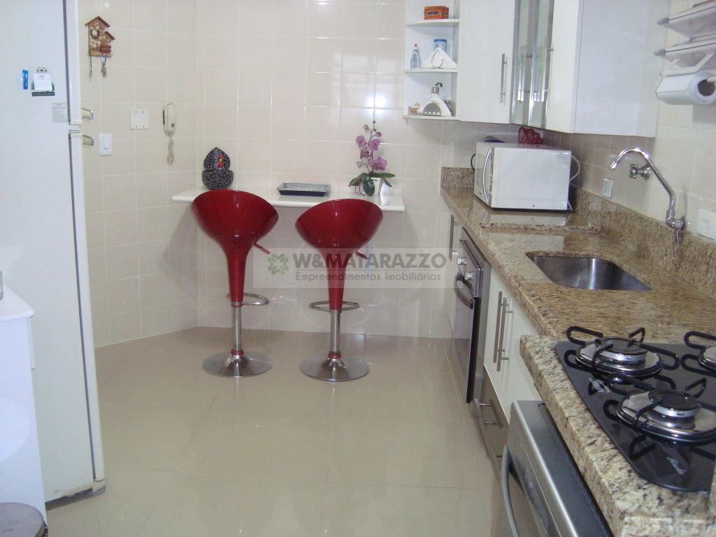 Apartamento venda Jabaquara - Referência WL13595