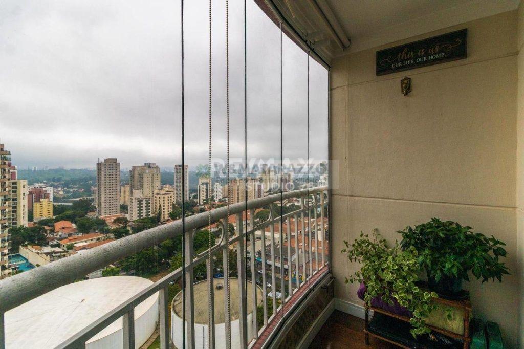 Apartamento Vila Mascote - Referência WL13610