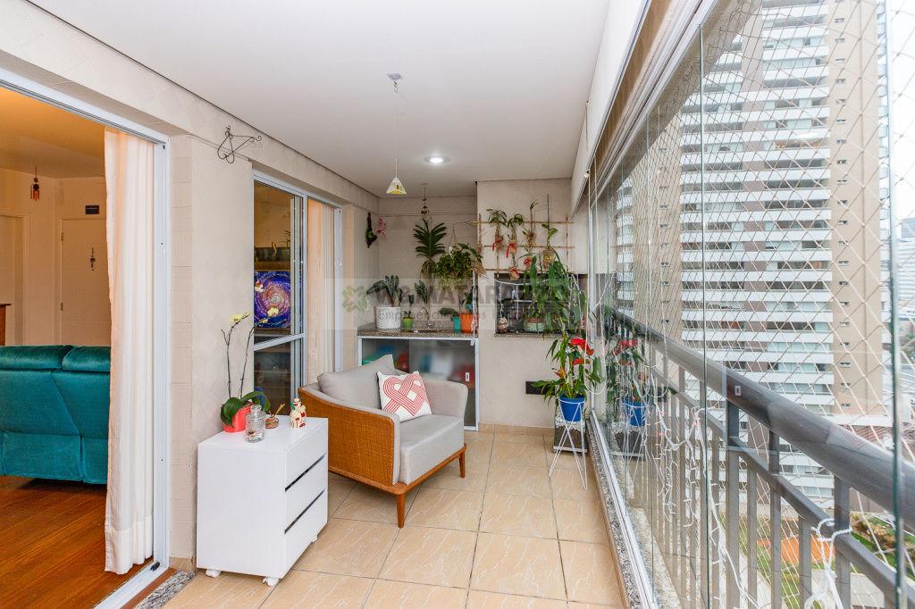 Apartamento Vila Gertrudes 3 dormitorios 3 banheiros 2 vagas na garagem