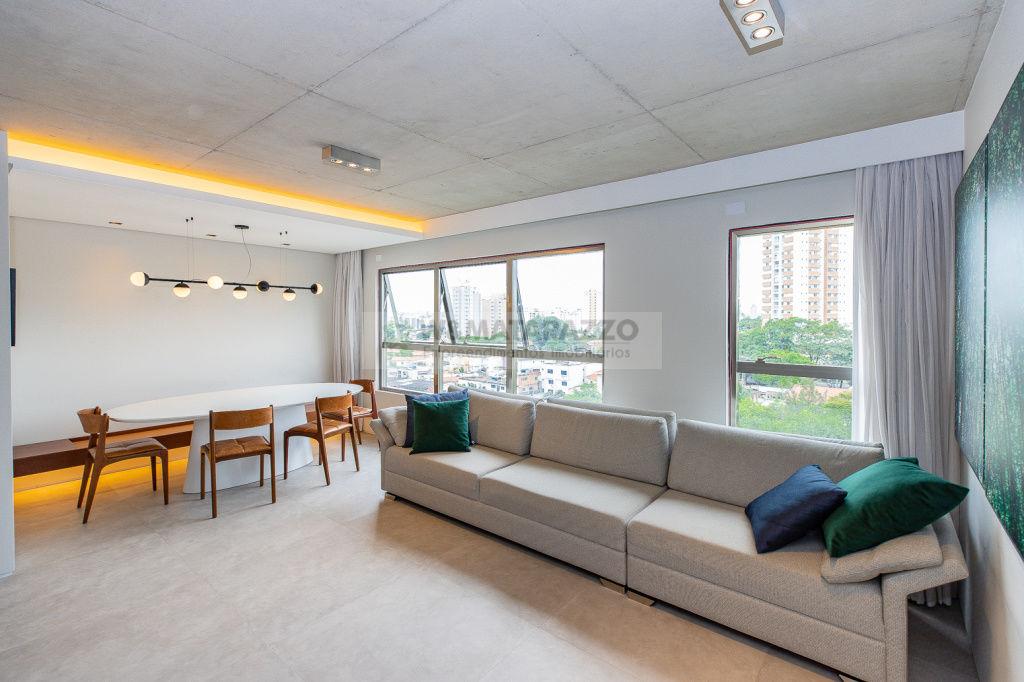 Apartamento Campo Belo 1 dormitorios 1 banheiros 1 vagas na garagem