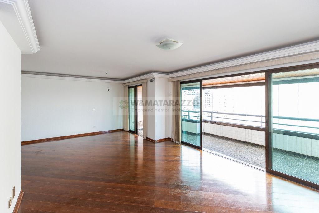 Apartamento Vila Mariana - Referência WL13637