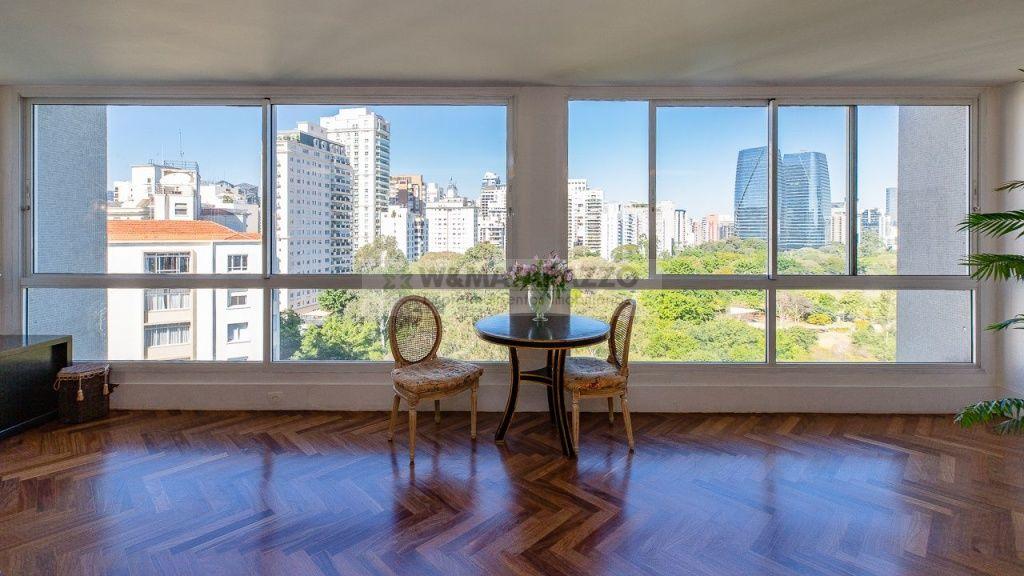 Apartamento Itaim Bibi - Referência WL13677