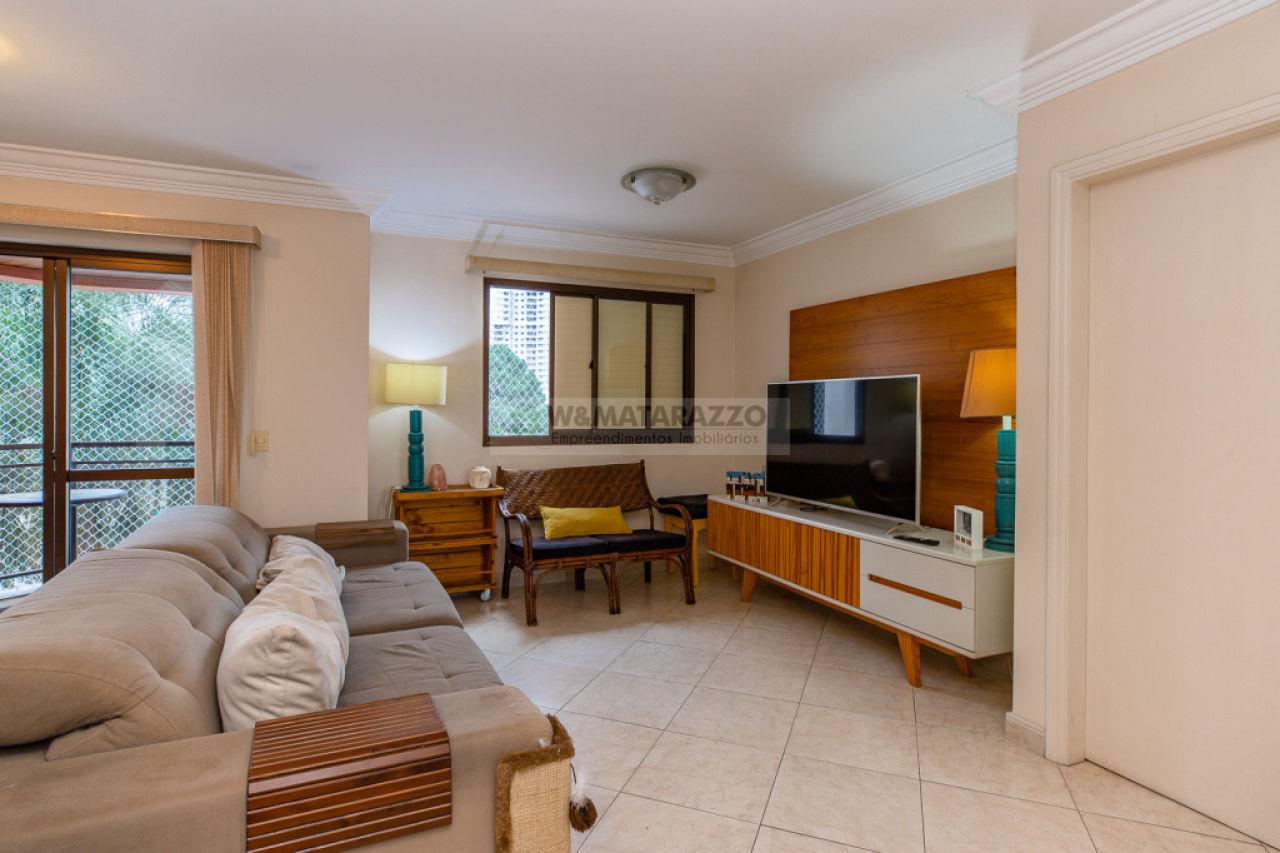 Apartamento Vila Mariana - Referência WL13678